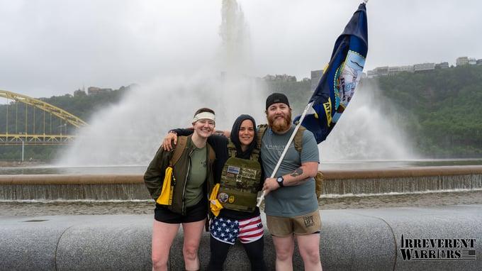 Pittsburgh Silkies Hike_11
