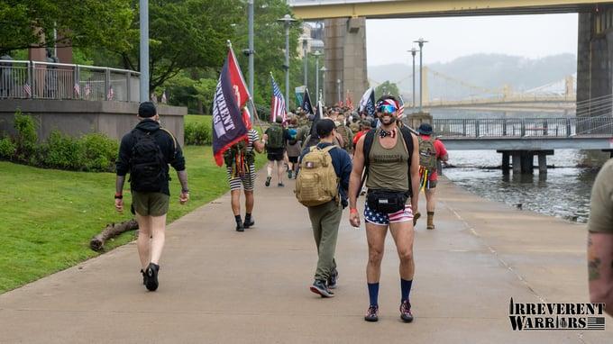 Pittsburgh Silkies Hike_6