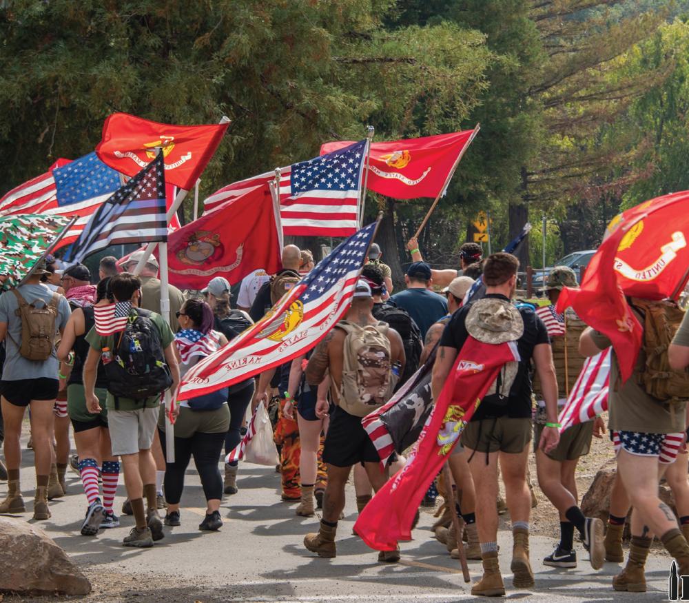 Irreverent Warriors Silkies Hike San jose, CA