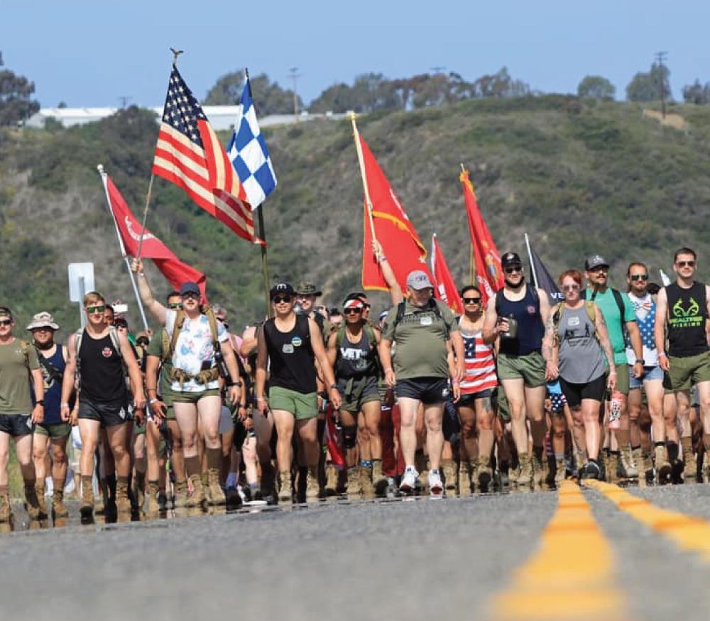 Irreverent Warriors Silkies Oceanside, CA